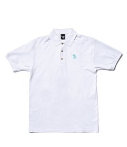 THE QUIET LIFE SHHH POLO SHIRT