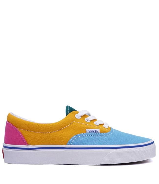 d771882e96 Vans Era (Canvas) Shoes - Multicolor Bright