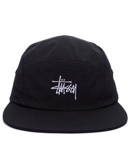 STUSSY BASIC STOCK CAMP HAT
