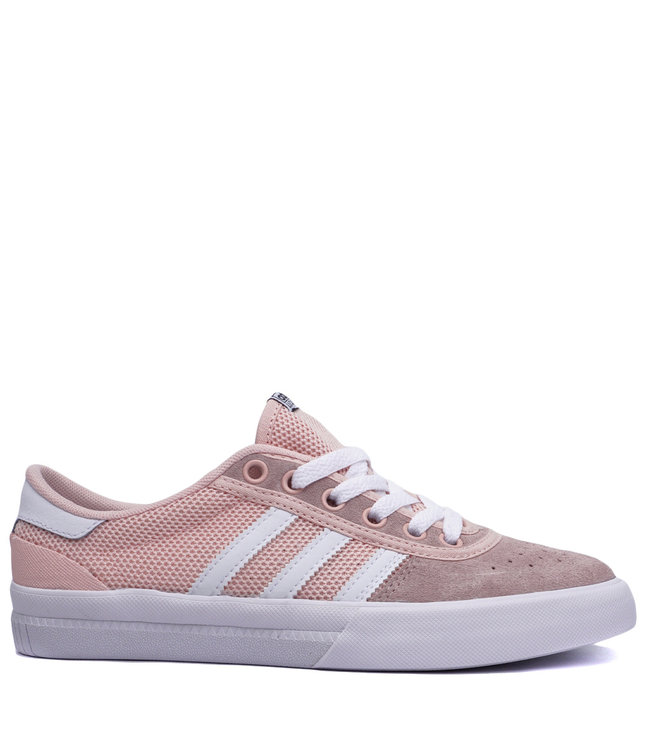 924716bfc29d Adidas Lucas Premiere Shoes - Icey Pink Cloud White - MODA3