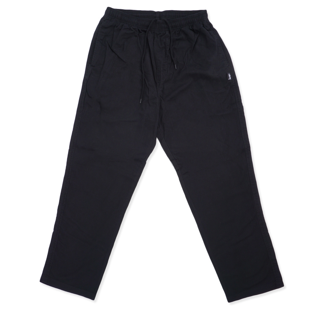 4dec94b8b9e Stussy OG Brushed Beach Pant - Black | 116372 - MODA3