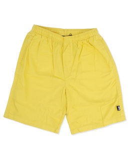 STUSSY OG BRUSHED BEACH SHORT