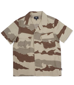STUSSY JUNGLE SHIRT