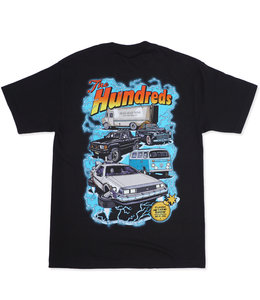 THE HUNDREDS CAR SHOW OFF TEE