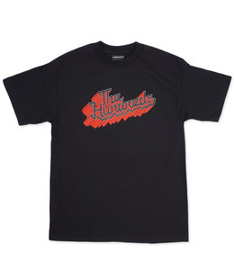 THE HUNDREDS ZAG TEE