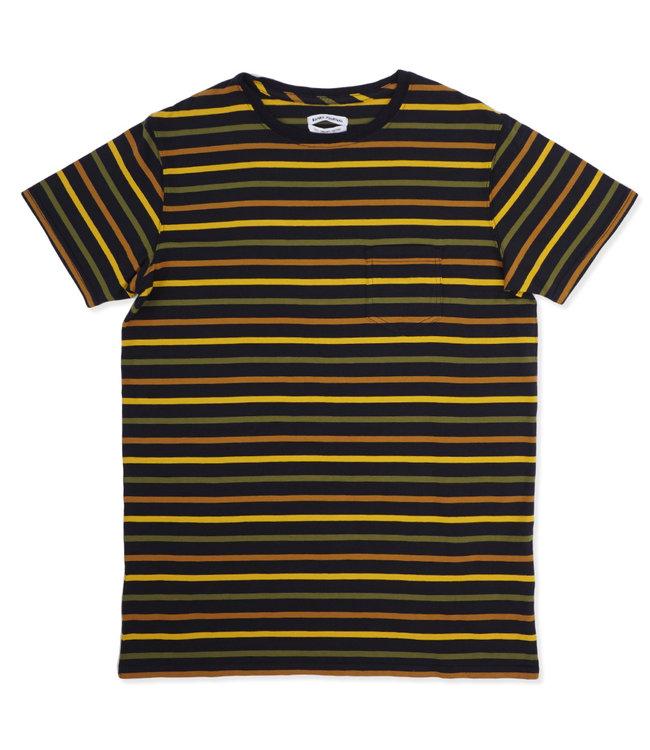 ec5321106 Banks Journal Portal T-Shirt - Black - MODA3