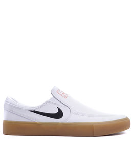 NIKE SB ZOOM JANOSKI SLIP ISO 'ORANGE LABEL'