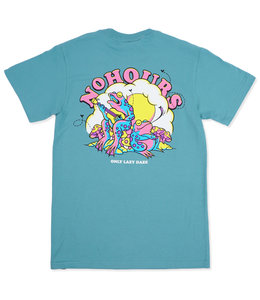 NOHOURS TOAD STOOL TEE