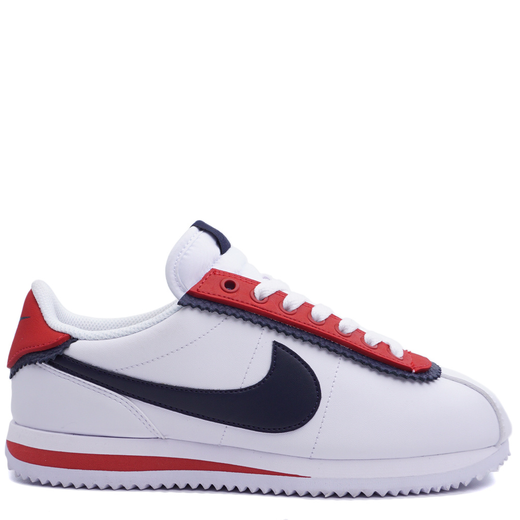 competitive price 5cee6 633cf Nike Cortez Basic SE - White/University Red/White/Obsidian