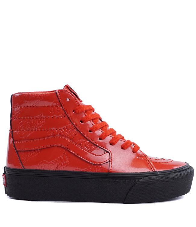 vans schoenen bowie