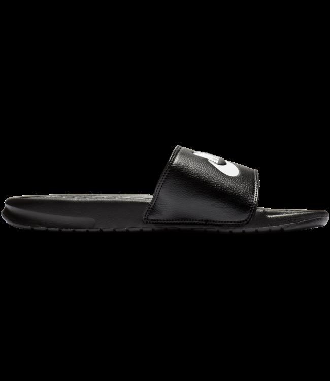wholesale dealer d9686 6dff6 NIKE Benassi Just Do It Slide Sandal