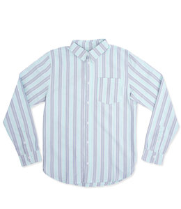ADIDAS HOLGATE BUTTON-UP SHIRT