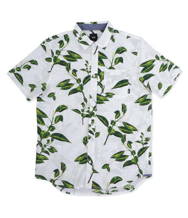 VANS Rubber Co. SS Buttondown Shirt