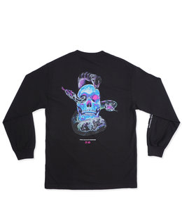 PRIMITIVE WORLD TOUR LONG SLEEVE TEE