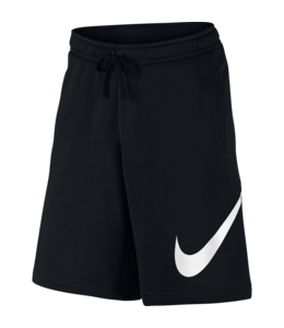 NIKE CLUB FLEECE SHORT