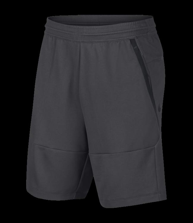 52f8714dd4 Nike Tech Pack Knit Shorts - Anthracite/Black | AR1582-060 - MODA3