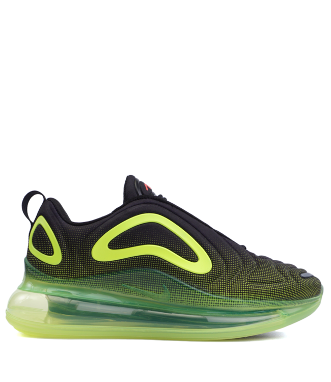 205cd89e4f Nike Air Max 720 - Black/Volt/Bright Crimson | AO2924-008 - MODA3