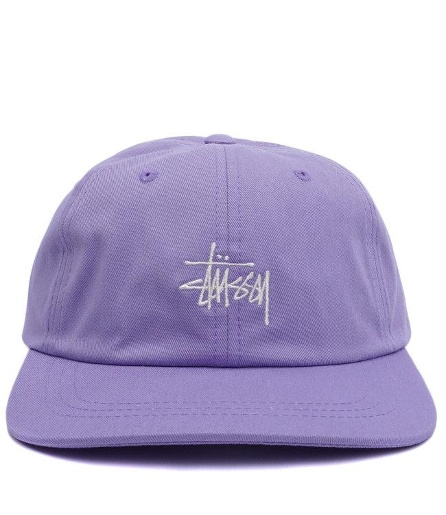 72e733f8157 Stussy Stock Low Pro Cap - Lavender
