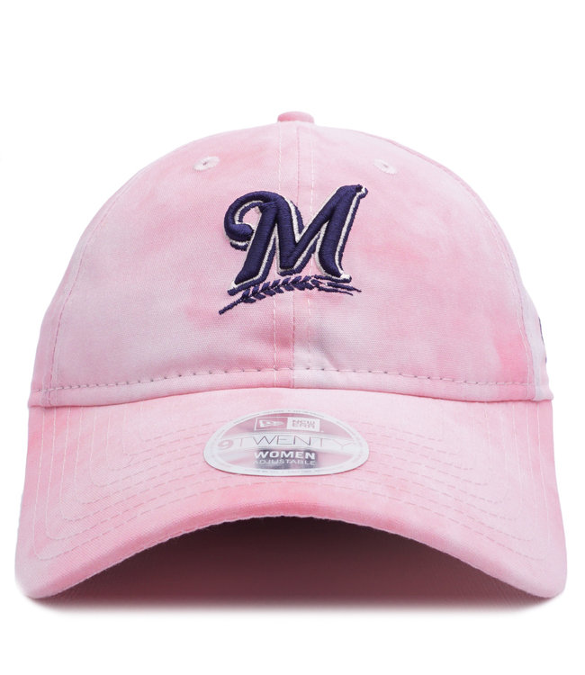 NEW ERA Brewers Women's Mother's Day 9Twenty Hat