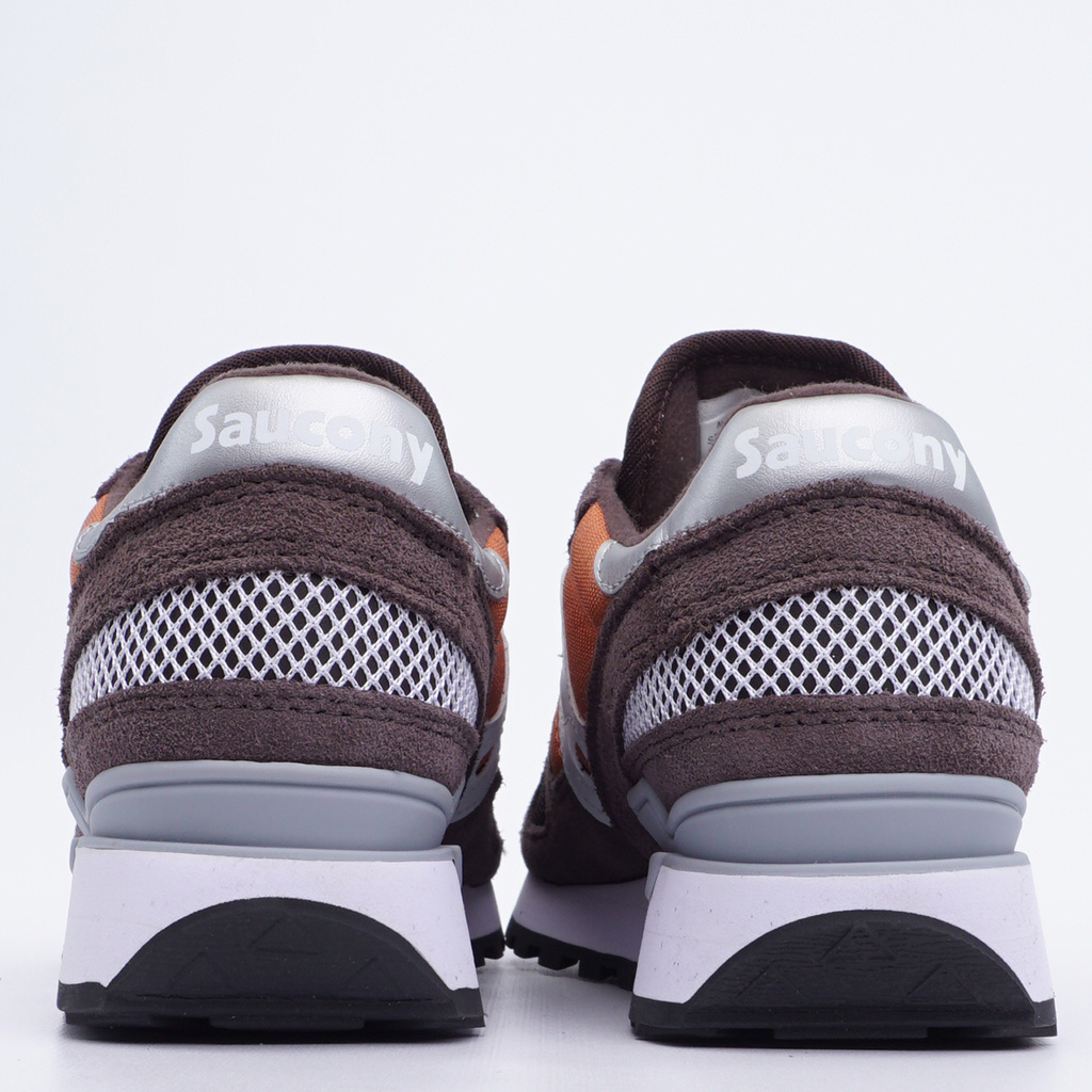 Saucony Shadow Original Shoes CoffeeMecha