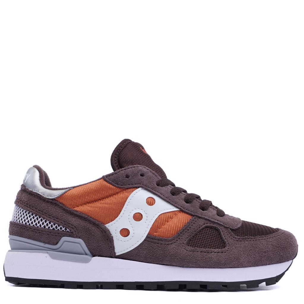 best sneakers 3460a 63c7d Saucony Shadow Original Shoes - Coffee/Mecha