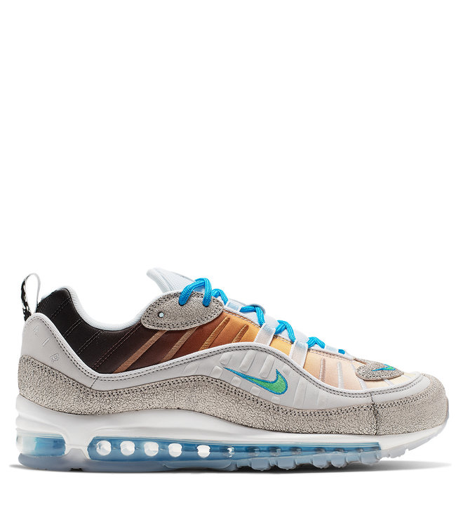 on sale fd757 a9613 NIKE Air Max 98 On Air Gabrielle Serrano