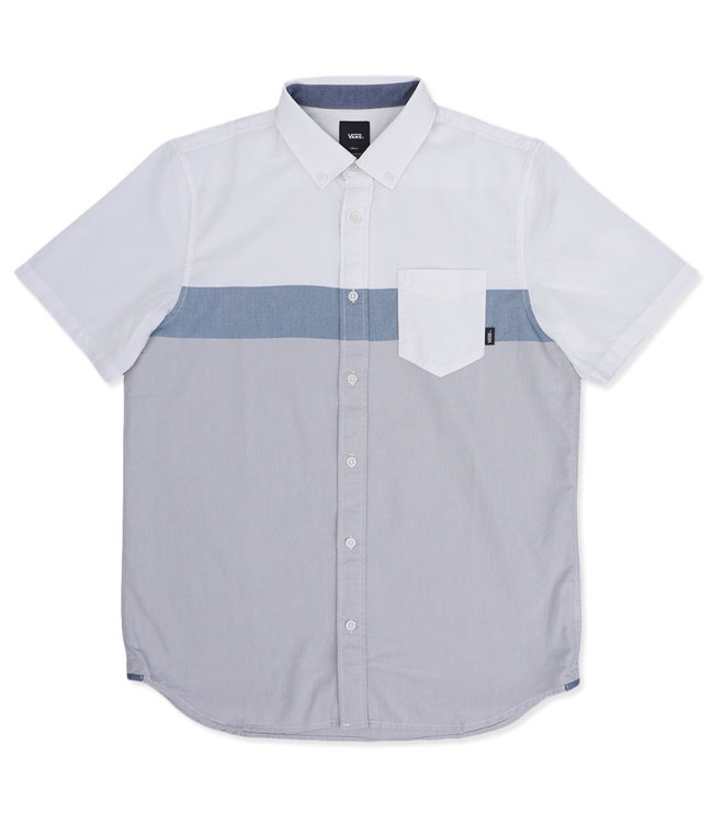 VANS Estancia Buttondown Shirt