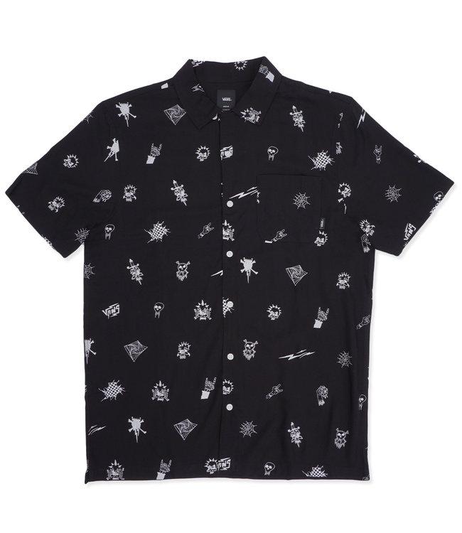 VANS Reign The Lightning Buttondown Shirt