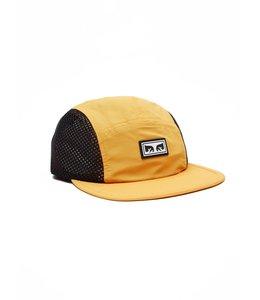 OBEY ALCHEMY 5 PANEL HAT