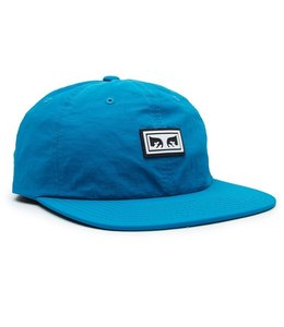 OBEY ALCHEMY 6 PANEL HAT