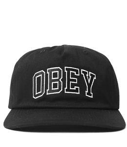 OBEY DROPOUT SNAPBACK HAT