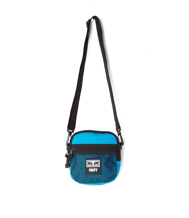 OBEY Conditions Traveler Bag
