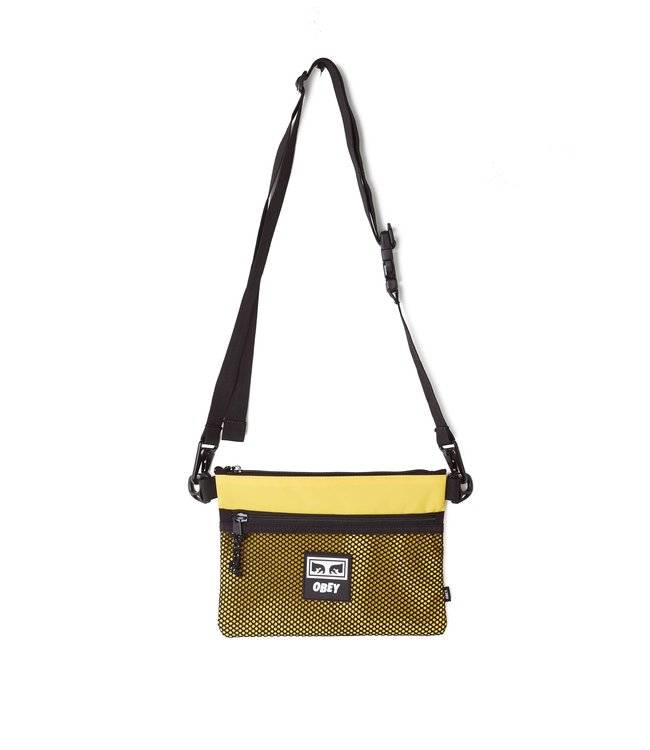 OBEY Conditions Side Bag