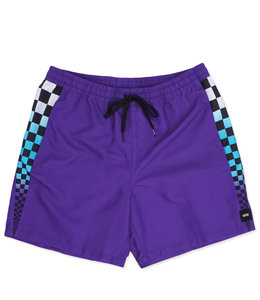 "VANS V PANEL VOLLEY 17"" SHORT"
