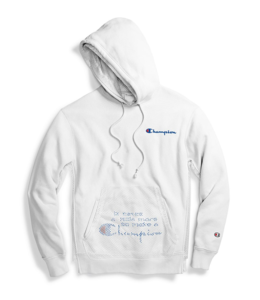 CHAMPION REVERSE WEAVE SHIFT PULLOVER HOODIE