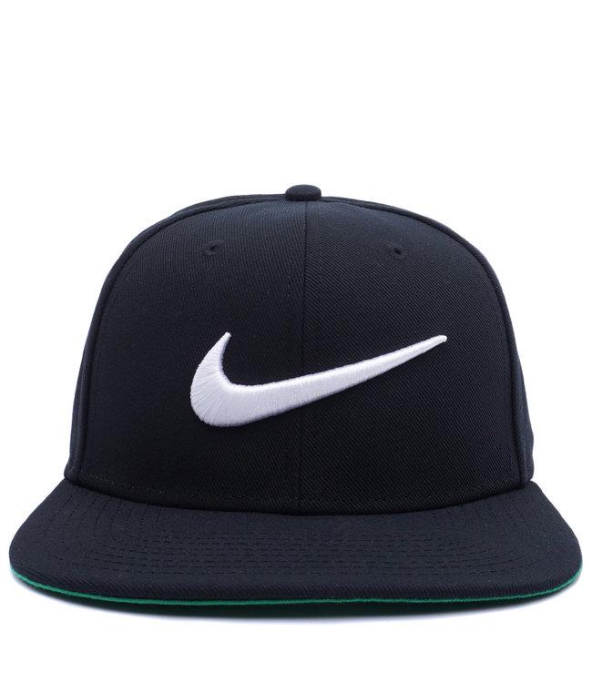 low priced d661c e75d0 NIKE Swoosh Pro Classic Snapback Hat