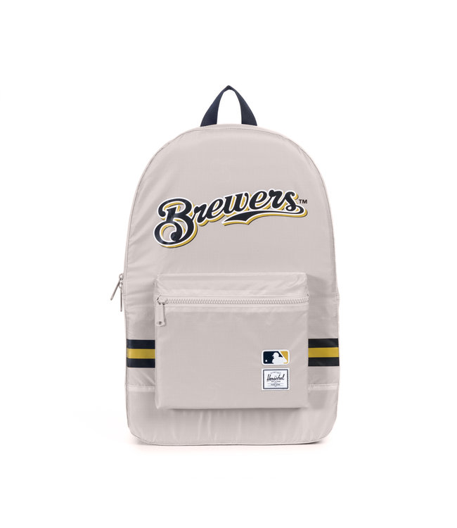 HERSCHEL SUPPLY CO. Brewers Packable Daypack Backpack
