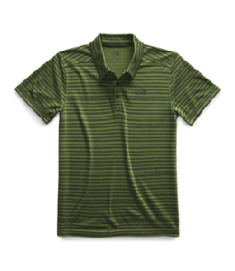 THE NORTH FACE CRAG POLO SHIRT