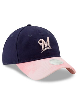 NEW ERA BREWERS MOTHER'S DAY 9TWENTY HAT