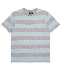 BRIXTON MARCH KNIT TEE