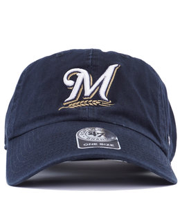 '47 BRAND BREWERS CURRENT CLEAN UP HAT