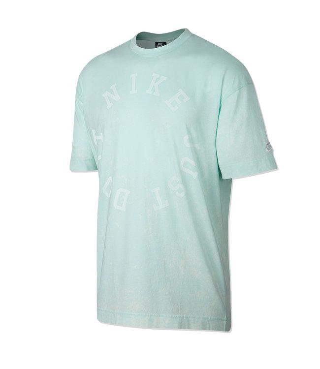 53eb7dbd6 Nike Color Wash T-Shirt - Igloo/Summit White | AR2933-357 - MODA3