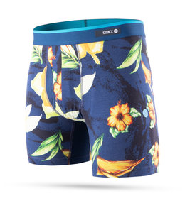 STANCE HIBISCUS SMEAR BOXER BRIEF