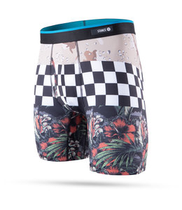 STANCE TRIPLE THREAT BOXER BRIEF