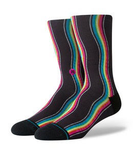 STANCE RAINBOW WAVES