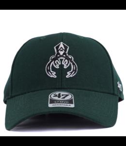 '47 BRAND BUCKS INVERTED MVP WOOL HAT