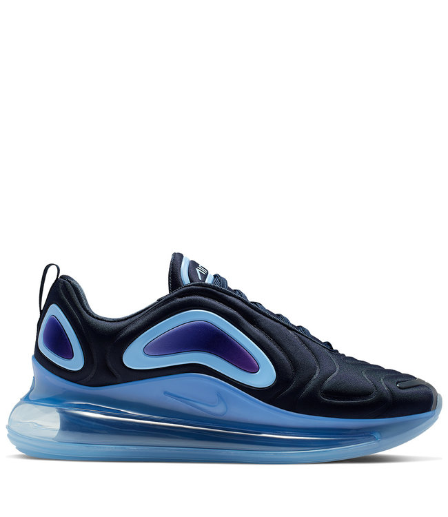 30b85d283c Nike Air Max 720 - Obsidian/Obsidian-Royal Pulse | AO2924-402 - MODA3