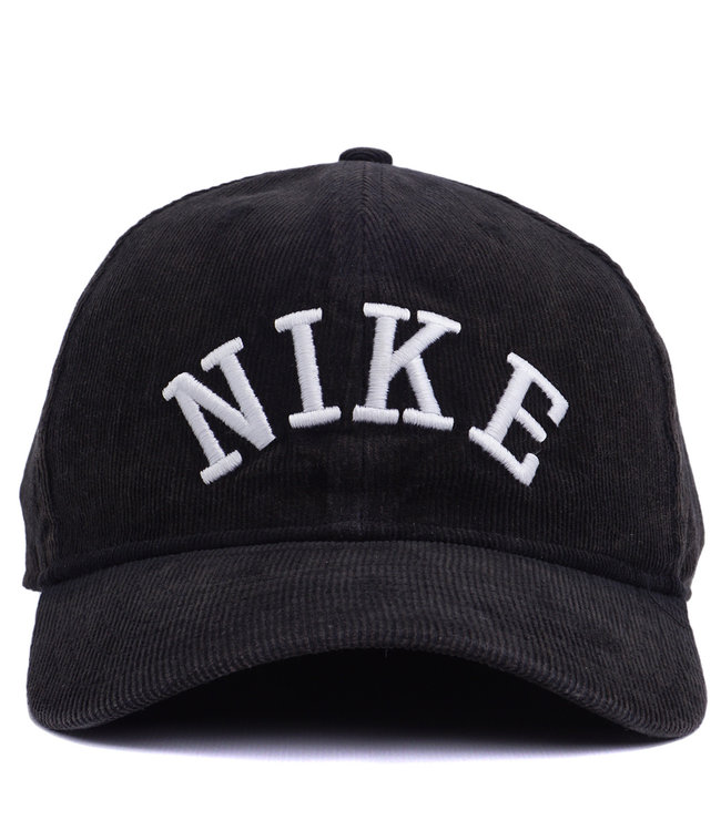 f34fa44451133 Nike Classic 99 Washed Block Hat - Black