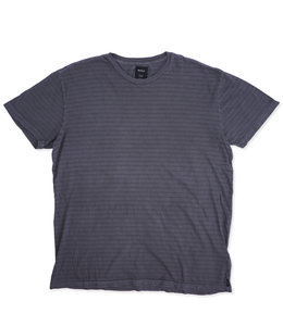 RVCA AUTOMATIC STRIPE KNIT TEE