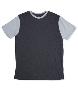 RVCA PICK UP II KNIT TEE